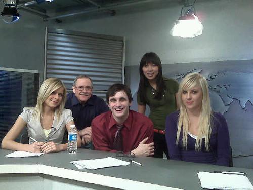 broadcast class