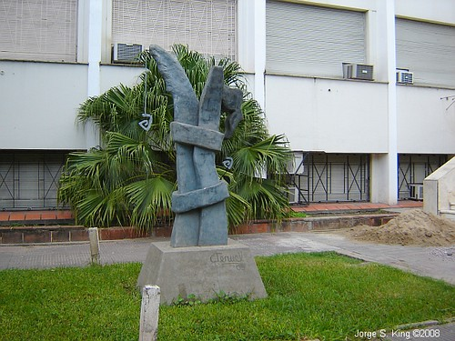 Monumento Justo