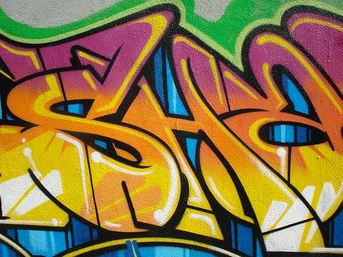 Color Scheme Inspiration – Graffiti « Build Internet