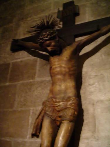 Sant Crist dels Hortolans, Palma