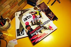 Computer Arts (Mart 2008)