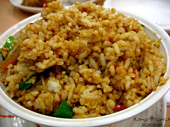 Chow King fried rice