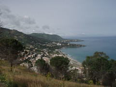 Cefalu, Sicily - View from La Rocca (ejs123) Tags: italy sicily cefalu