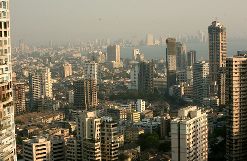Aerial View of South Mumbai | Flickr - Photo Sharing!