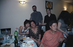 Phoenix, AZ- Family Get Together (amanda ribas tugwell) Tags: family smiles thumbsup bunnyears chineserestaurant