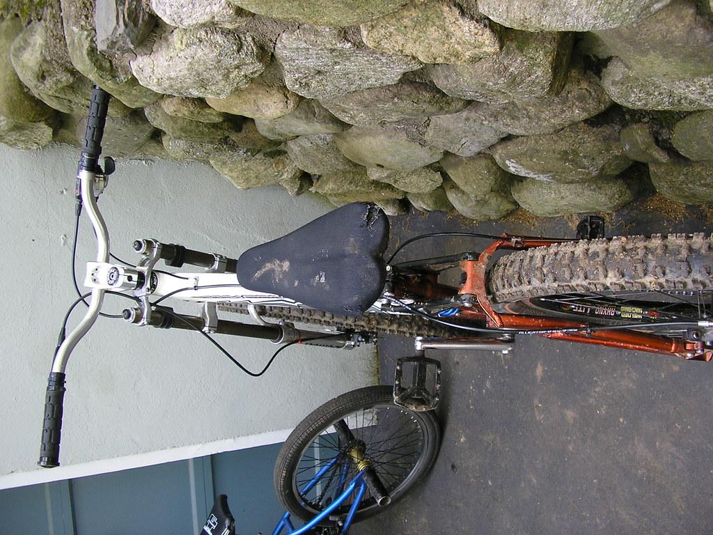 all my bikes 023