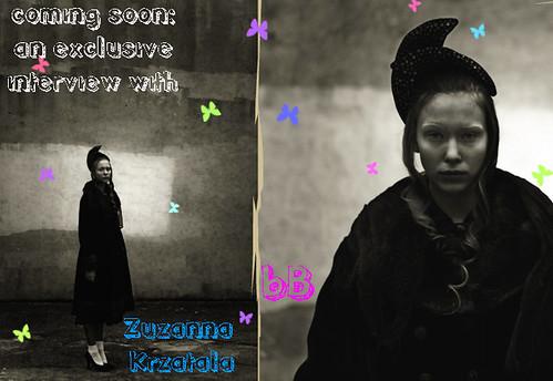 Zuzanna Krzatala