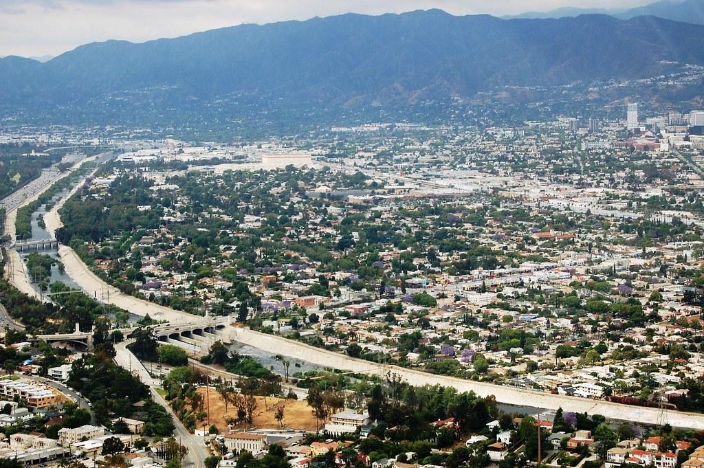 Atwater Village & Glendale