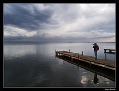 Kikiu (cesarmarch) Tags: paisajes valencia landscapes spain olympus nubes tormenta e3 albufera gavines lalbufera 1260mm cesarmarch kikiu