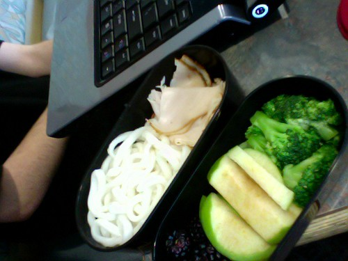 Bento the First