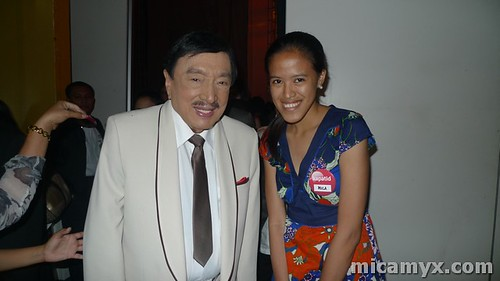 With Dolphy :)