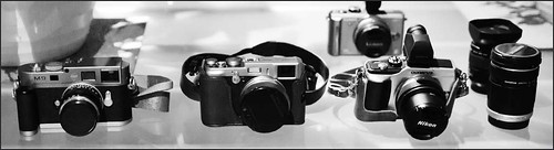 Panasonic GH2 Summilux 25mm f/1.4