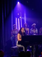 BET Alicia Keys