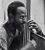 Percy Heath - pizzicato crop (Tom Marcello) Tags: photography bass jazz jazzmusicians percyheath jazzplayers jazzphotos jazzphotography jazzphotographs tommarcello