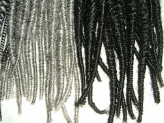Dreads: Natural Ends Dread Extensions