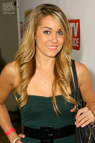 Lauren Conrad & Kyle Howard NOT Engaged!