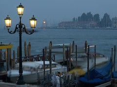 "Venice at dusk • <a style=""font-size:0.8em;"" href=""http://www.flickr.com/photos/44919156@N00/1781286601/"" target=""_blank"">View on Flickr</a>"