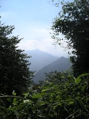 Mountain view (doodoh) Tags: italy mountains asiago