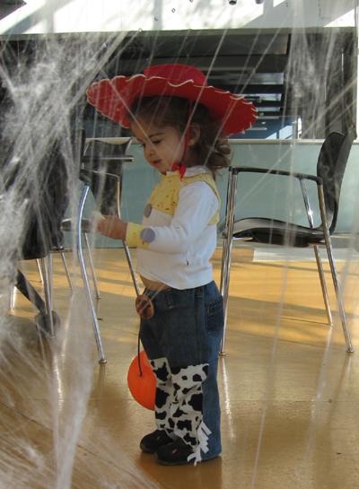 Jesse Cowgirl Costume (1)