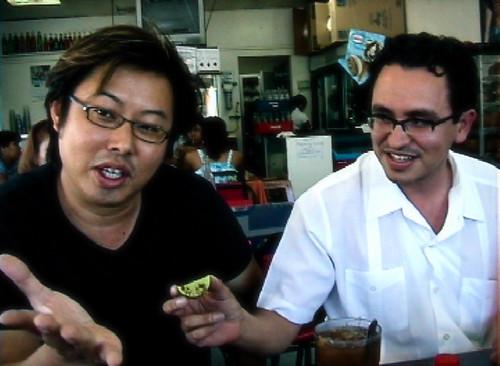 Eddie&Gustavo