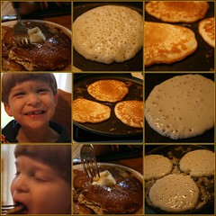 pancake magic