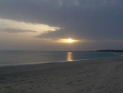 Gizzeria Lido Tramonto 2006 (maxcanna) Tags: sunset sea tramonto mare calabria gizzeria