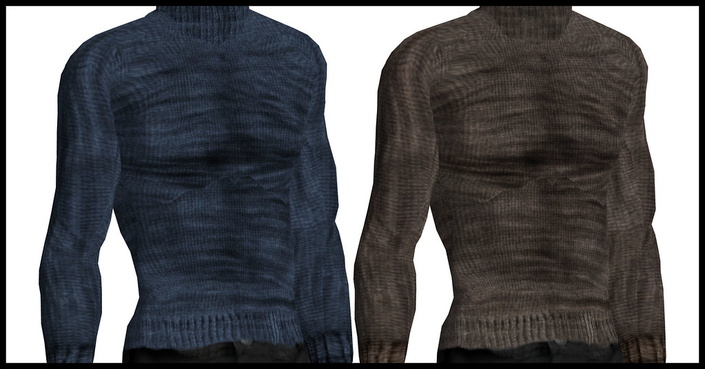 Pullovers Glastrass