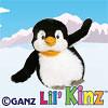 Lil Kinz Penguin