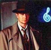 Gary Oldman as Detective Pat Keiley