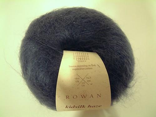 Rowan KSH- Hurricane