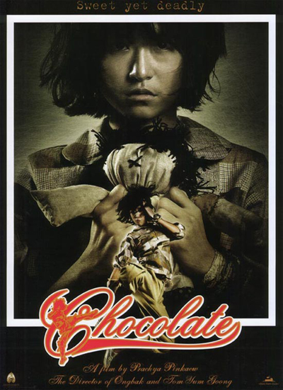 2176305185 8c114039b4 o Streaming Review:  Chocolate (2008) Thailand