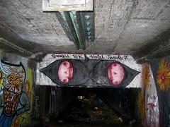 Twenty 7 und Parksid (liquidnight) Tags: seattle streetart graffiti hotel wk 27 pars parskid twentyseven ephemeralart twenty7 deuce7 wreckagekult