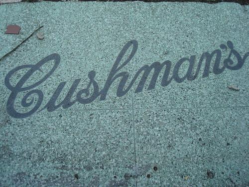 Cushman's
