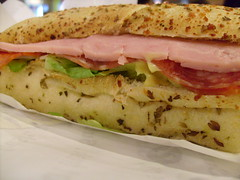 Subway (.lucy) Tags: food macro subway ham sandwich parmesan pepperoni sanduiche internationafood