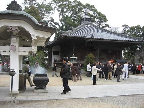 3 金泉寺