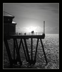 Winter Winds (Jerri Johnson (away)) Tags: ocean california winter sea blackandwhite bw w