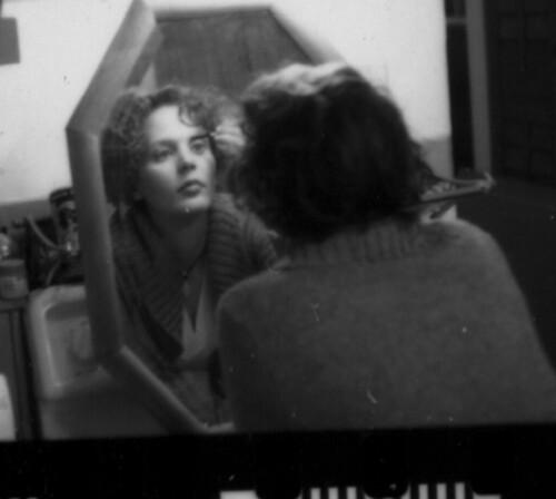 Jae in Mirror