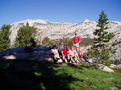 Group Photo at Vogelsang (tomclark1) Tags: yosemite vogelsang