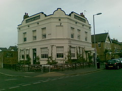 Picture of Canbury Arms, KT2 6LQ