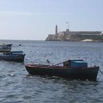 La Habana: Morro – Fuerte