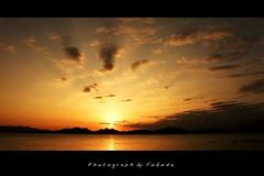 Sunset (Fukuda.) Tags: sunset sea sky water japan clouds harmony fukuoka canoneos soe shiningstar delightful musictomyeyes fpc awardwinner supershot top20cloudshots mywinners abigfave anawesomeshot wowphoto impressedbeauty aplusphoto superbmasterpiece wowiekazowie diamondclassphotographer flickrdiamond allin1 globalvillage2 flickrbronzeaward awesomepictures envyofflickr heartawards theperfectphotographer goldstaraward viewonblackaward goldenglobe1awards digifotopro bestsunsetandsunrisegroup spiritofphotography thegoldproject showmeyourqualitypixels 469photographer