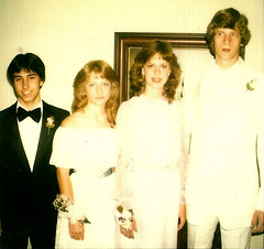 Prom, Jen and Nancy