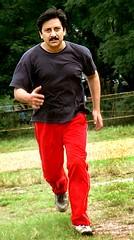 Abhi Jogging