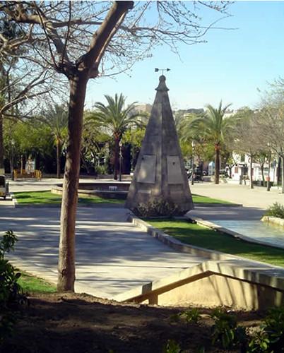 Parque de Sa Feixina, Palma