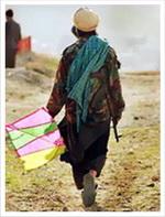 阿富汗的风筝