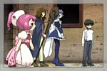 Capitulos 06 Chobits