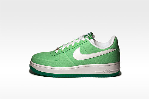 Nike Women's Air Force 1 Low Canvas