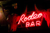 rodeo bar sign by andre stoeriko, on Flickr