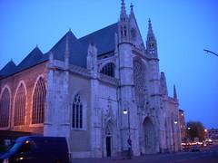 St Eloi, Dunkerque