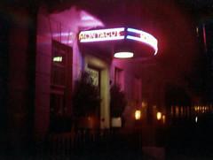 Montague Hotel, London (Erik's pictures) Tags: london hotel 1980s montague